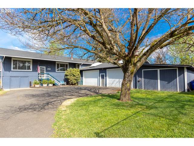 192 Reston Ave, Winston, OR 97496 (MLS #21216975) :: Townsend Jarvis Group Real Estate