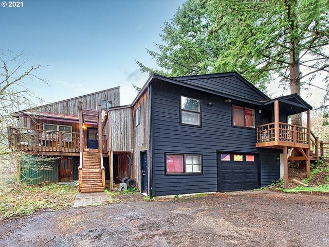 22985 Bland Cir, West Linn, OR 97068 (MLS #21217106) :: Stellar Realty Northwest