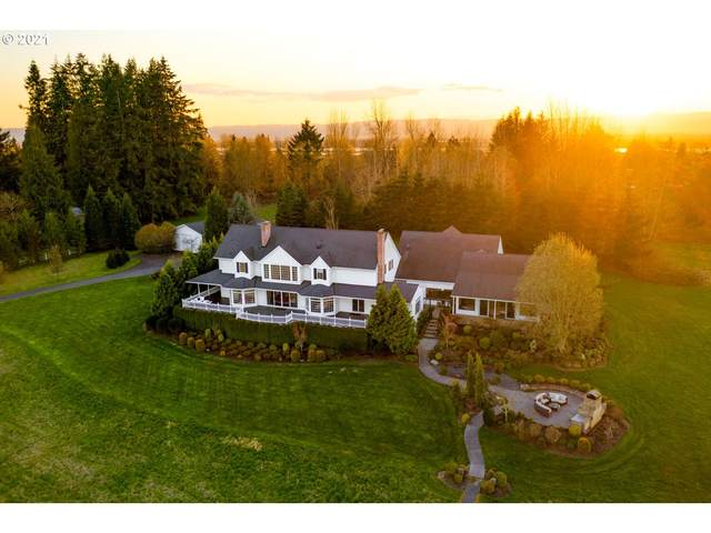 19600 NW 55TH Ave, Ridgefield, WA 98642 (MLS #21217117) :: Real Tour Property Group