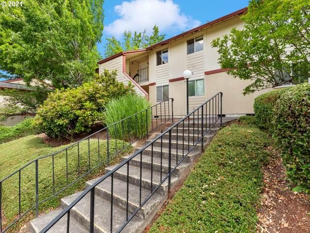 12630 NW Barnes Rd #3, Portland, OR 97229 (MLS #21217403) :: Lux Properties