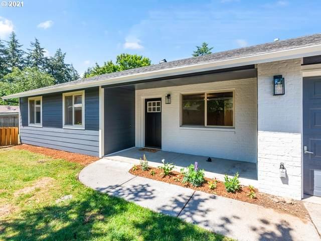 2923 SE 170TH Ave, Portland, OR 97236 (MLS #21217620) :: McKillion Real Estate Group