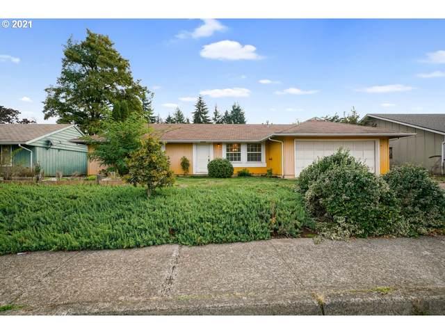 4874 SE Nina Ave, Salem, OR 97302 (MLS #21217658) :: Premiere Property Group LLC