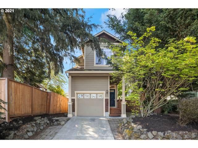 1022 NE Killingsworth St, Portland, OR 97211 (MLS #21217681) :: Townsend Jarvis Group Real Estate