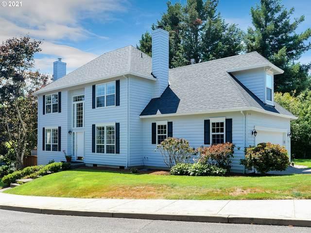 1226 SW Dickinson Ln, Portland, OR 97219 (MLS #21217749) :: Stellar Realty Northwest