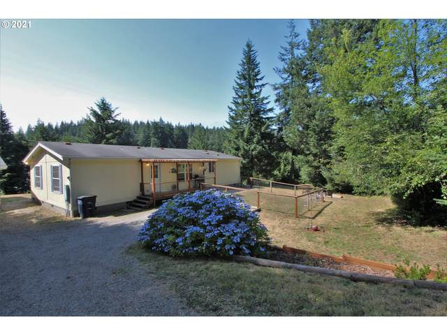 95496 Highway 42, Coos Bay, OR 97420 (MLS #21217966) :: The Haas Real Estate Team