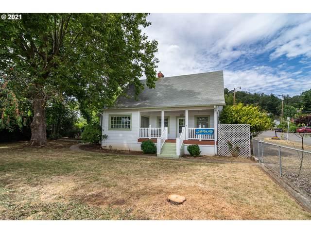 1744 NW Estelle St, Roseburg, OR 97471 (MLS #21217977) :: Townsend Jarvis Group Real Estate