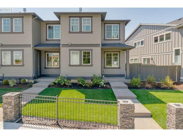 4066 SE Century Blvd #261, Hillsboro, OR 97123 (MLS #21218057) :: Real Estate by Wesley