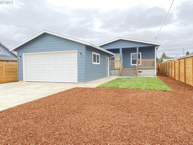 285 N Front St, Creswell, OR 97426 (MLS #21218535) :: The Haas Real Estate Team