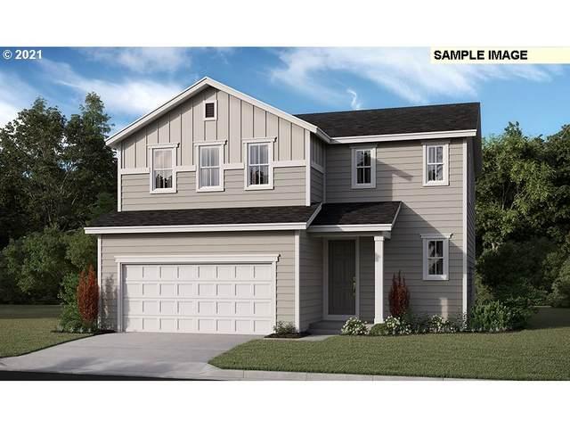 3021 N Mccanta Way, Ridgefield, WA 98642 (MLS #21219188) :: Townsend Jarvis Group Real Estate