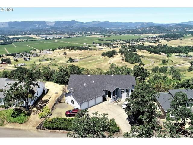 367 Ridgecrest Dr, Roseburg, OR 97471 (MLS #21219335) :: Real Tour Property Group