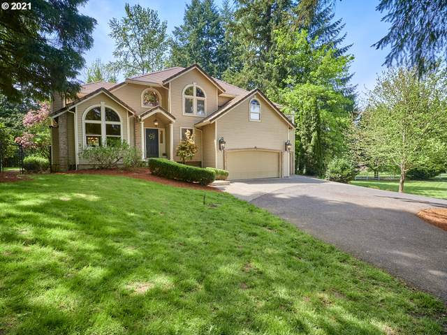 25517 NE 74TH Ct, Battle Ground, WA 98604 (MLS #21219475) :: RE/MAX Integrity