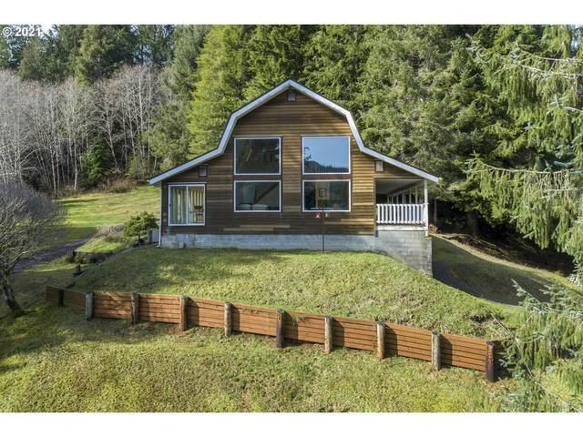 37221 Linda Ln, Seaside, OR 97138 (MLS #21220034) :: Fox Real Estate Group