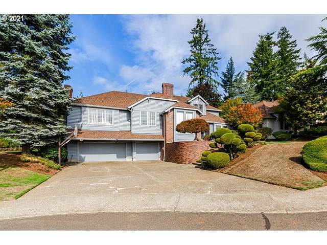 10771 SE Marilyn Ct, Happy Valley, OR 97086 (MLS #21220139) :: Next Home Realty Connection