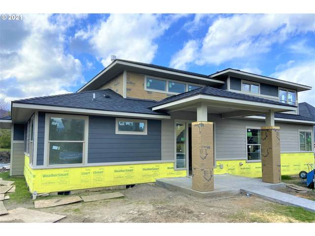411 Lindsay Ln, Ashland, OR 97520 (MLS #21220180) :: Stellar Realty Northwest