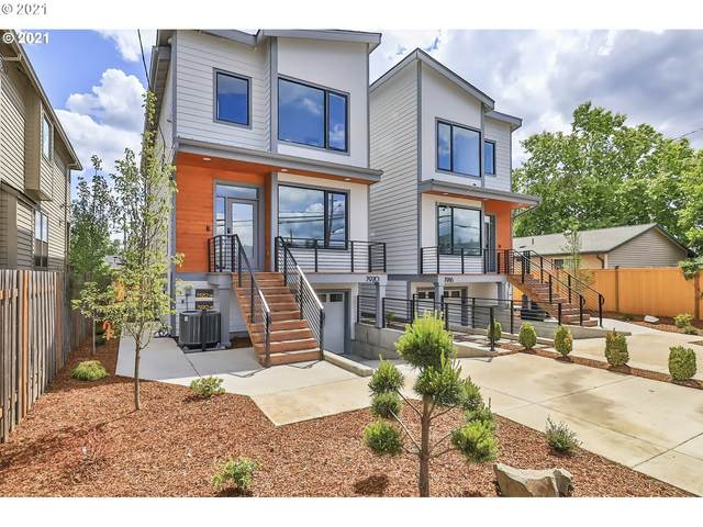 7920 SE Raymond St, Portland, OR 97206 (MLS #21220199) :: Stellar Realty Northwest