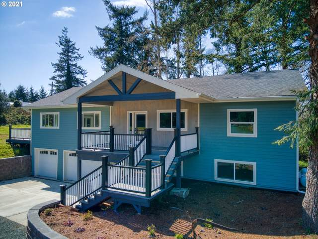 48180 Hwy 101, Langlois, OR 97450 (MLS #21220251) :: Premiere Property Group LLC