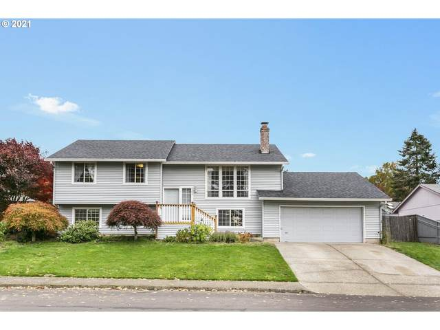 8506 NE 58TH St, Vancouver, WA 98662 (MLS #21220518) :: Real Estate by Wesley