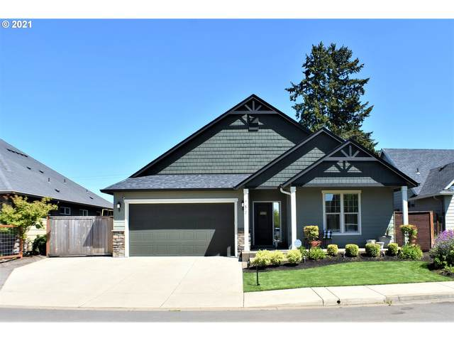752 SW Nyssa St, Junction City, OR 97448 (MLS #21220903) :: Song Real Estate