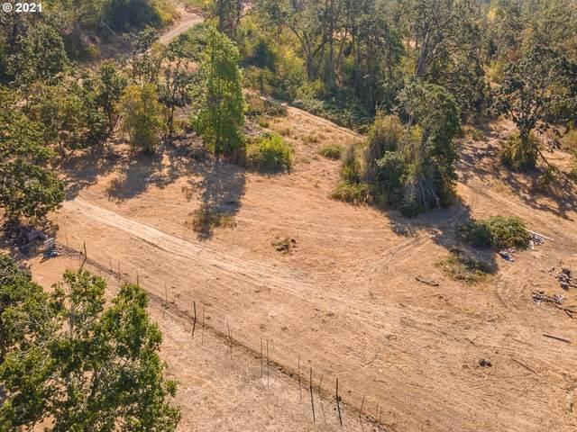 0 Comer Creek #400, Molalla, OR 97038 (MLS #21220916) :: McKillion Real Estate Group