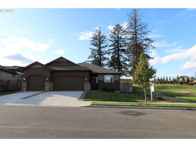 1890 S Harrier Rd, Ridgefield, WA 98642 (MLS #21221242) :: Oregon Farm & Home Brokers