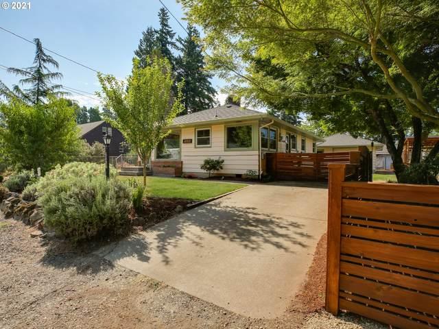5606 SE Westfork St, Portland, OR 97206 (MLS #21221441) :: Next Home Realty Connection