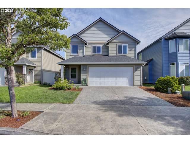 3106 S 1ST St, Ridgefield, WA 98642 (MLS #21221486) :: The Haas Real Estate Team