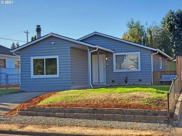 8320 NE Sacramento St, Portland, OR 97220 (MLS #21221512) :: Song Real Estate