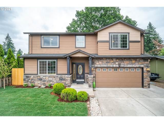 1918 SE 147TH Ave, Portland, OR 97233 (MLS #21221550) :: McKillion Real Estate Group