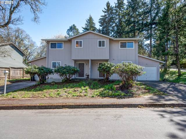 702 Foothill Dr, Eugene, OR 97405 (MLS #21221658) :: Lux Properties