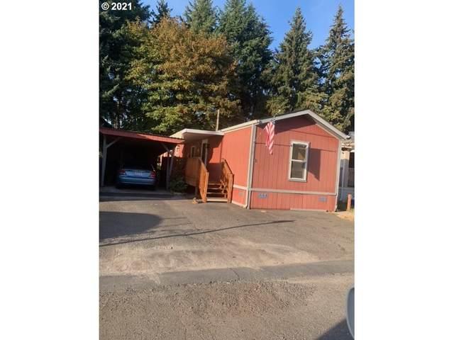 8403 NE St Johns #51, Vancouver, WA 98665 (MLS #21221804) :: Gustavo Group