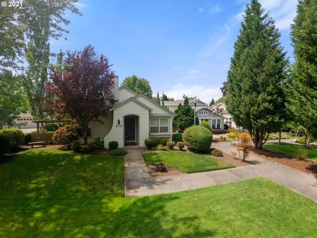 1785 NE 63RD Ave, Hillsboro, OR 97124 (MLS #21221830) :: Premiere Property Group LLC