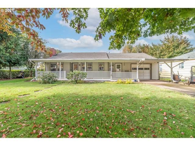 851 Nyssa St, Junction City, OR 97448 (MLS #21221893) :: Triple Oaks Realty