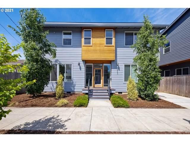 3445 N Hunt St, Portland, OR 97217 (MLS #21221907) :: Premiere Property Group LLC