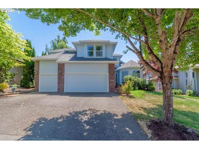14446 NW Evergreen St, Portland, OR 97229 (MLS #21221916) :: Song Real Estate