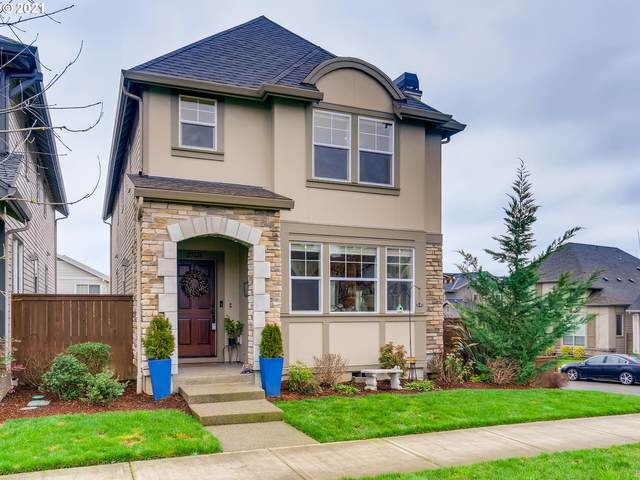 29124 SW San Miguel Ln, Wilsonville, OR 97070 (MLS #21222028) :: Change Realty
