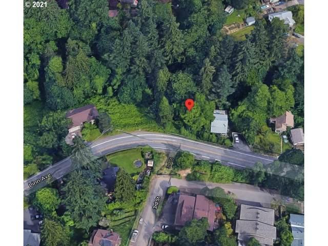 0 Linn Ave, Oregon City, OR 97045 (MLS #21222146) :: McKillion Real Estate Group