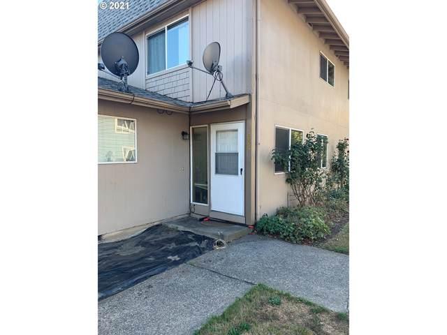 1665 NE Kane Dr, Gresham, OR 97030 (MLS #21222175) :: Next Home Realty Connection