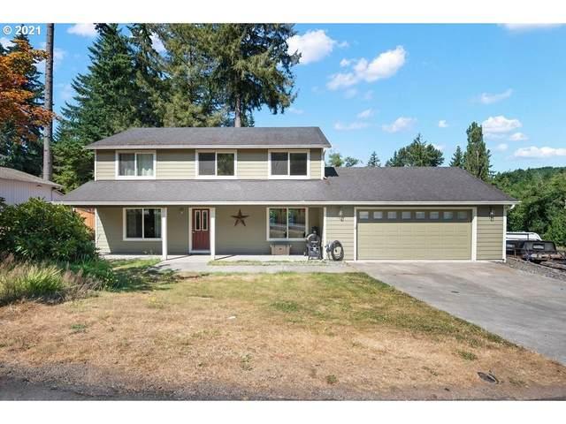 114 Deer Park Ln, Kelso, WA 98626 (MLS #21222188) :: Song Real Estate