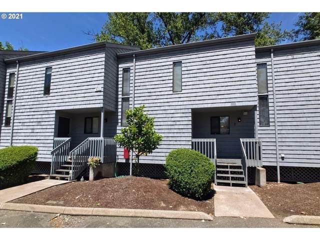 822 W Esperanza Ct,, Roseburg, OR 97471 (MLS #21222226) :: Premiere Property Group LLC