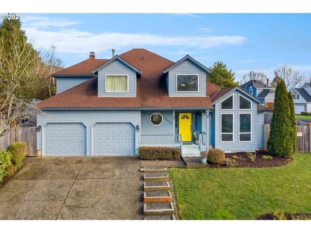 12688 SE 128TH Ct, Happy Valley, OR 97086 (MLS #21222241) :: Next Home Realty Connection