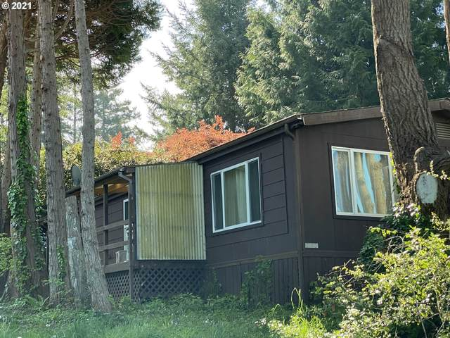 16406 Nelson Dr, Brookings, OR 97415 (MLS #21222346) :: McKillion Real Estate Group