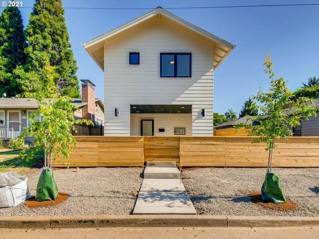 2833 SE 45TH Ave B, Portland, OR 97206 (MLS #21222544) :: Holdhusen Real Estate Group