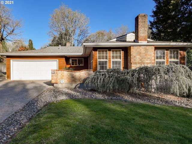 7319 SE 118TH Dr, Portland, OR 97266 (MLS #21222614) :: Duncan Real Estate Group