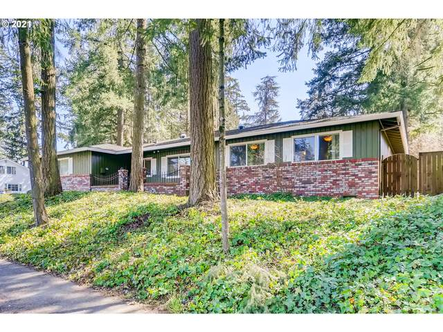 14150 SW Hart Rd, Beaverton, OR 97008 (MLS #21222751) :: Holdhusen Real Estate Group