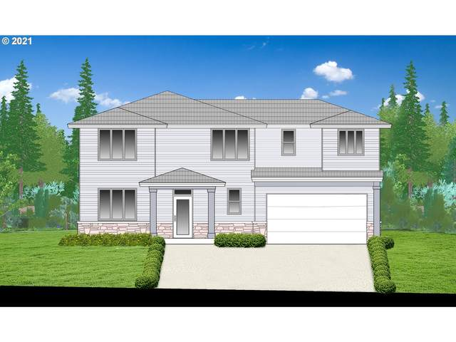 9081 SE Stillwater Ln Lot37, Happy Valley, OR 97086 (MLS #21222804) :: Coho Realty
