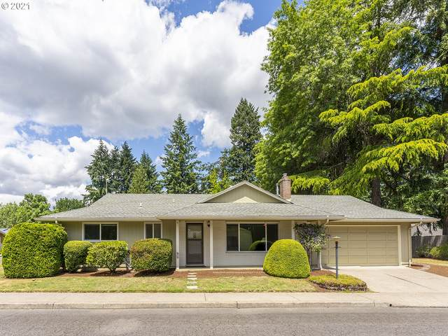 11925 SW King James Pl, King City, OR 97224 (MLS #21222919) :: The Haas Real Estate Team
