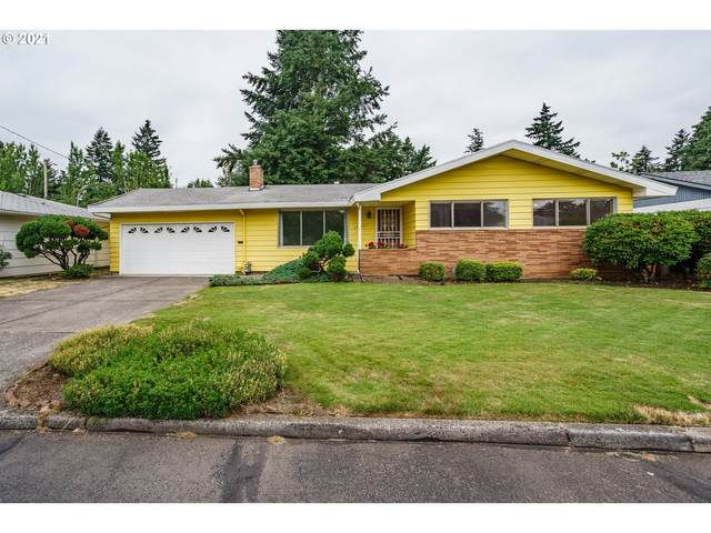 13565 SE Sherman Dr, Portland, OR 97233 (MLS #21223047) :: Real Tour Property Group