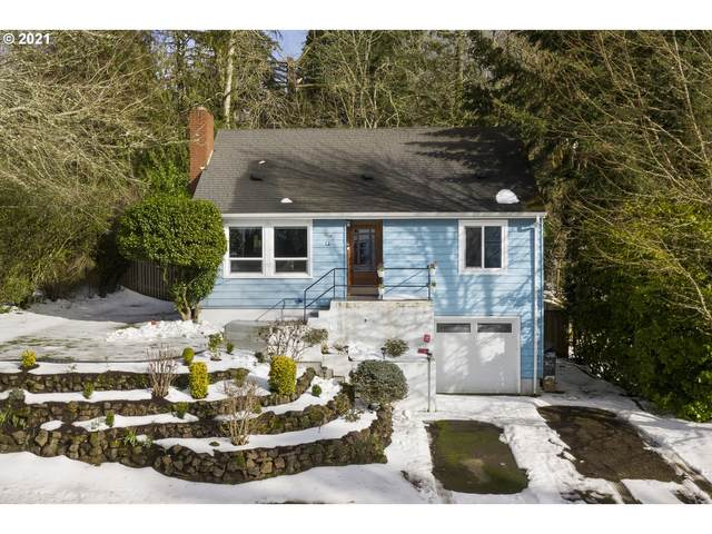 7010 SW 35th Ave, Portland, OR 97219 (MLS #21223473) :: Beach Loop Realty
