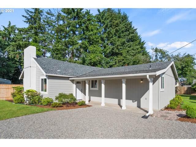 18998 Pease Rd, Oregon City, OR 97045 (MLS #21223484) :: McKillion Real Estate Group