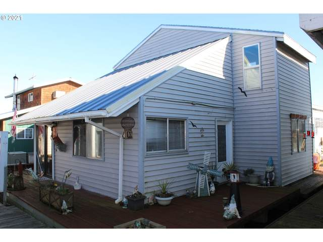 57420 Old Portland Rd #24, Warren, OR 97053 (MLS #21223629) :: Stellar Realty Northwest